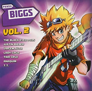 Panda Biggs Vol. 2 [CD] 2010