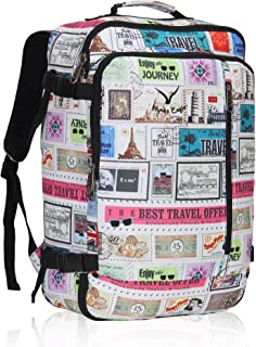 38L Flight Approved Weekender Carry on Backpack