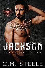 Jackson (A Steele Riders MC Book 3)