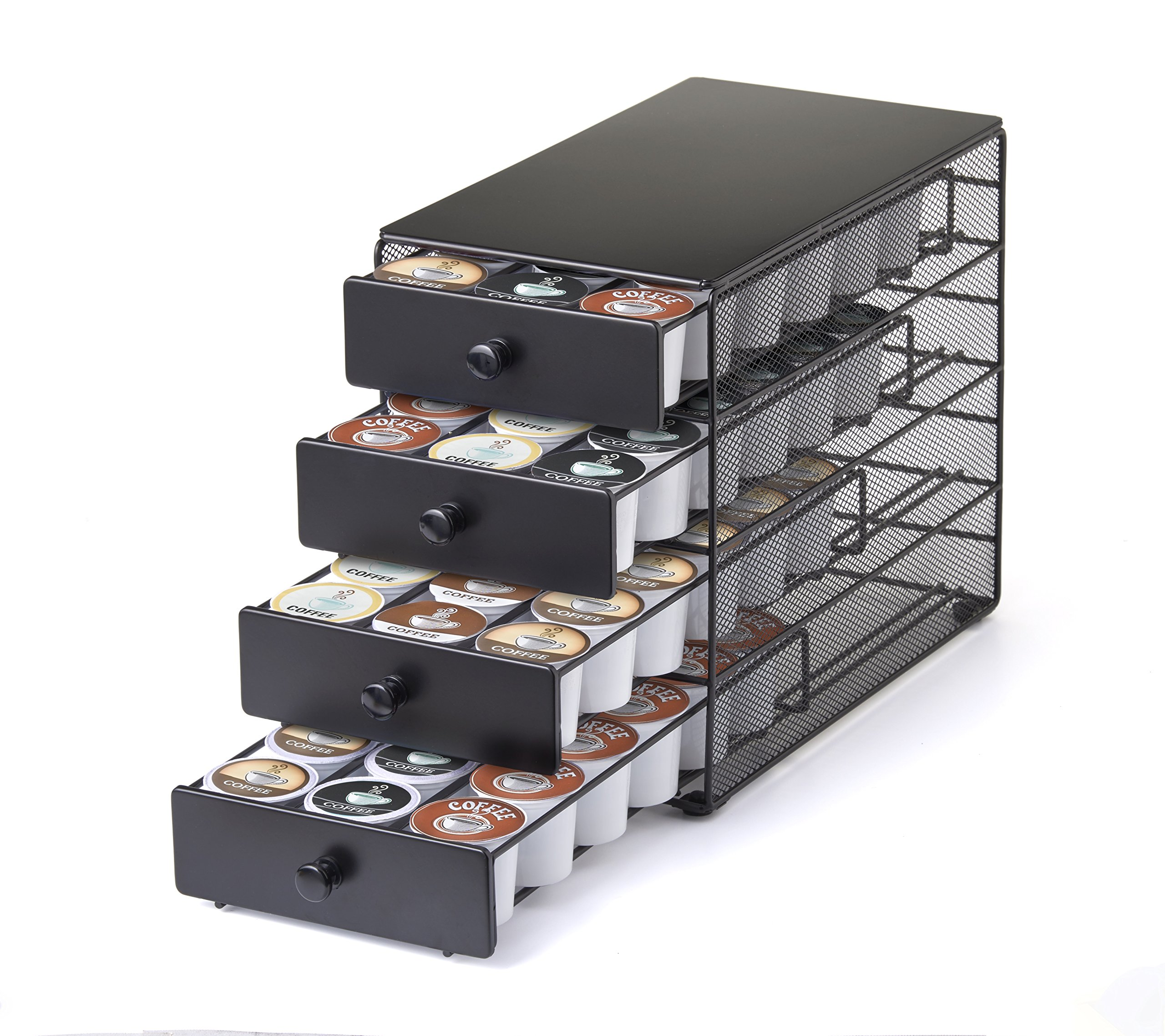 Nifty 4 Tier Capacity Storage Drawer