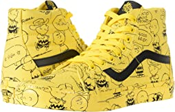 Vans - SK8-Hi Reissue X Peanuts Collaboration