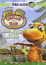 Dinosaur Train: Dino-Mighty Music