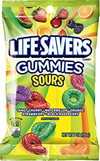 sour life savers