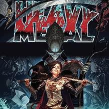 Heavy Metal (Issues) (37 Book Series)