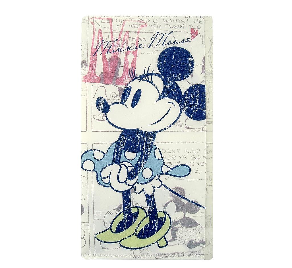 保険をかける比較交通渋滞PRAIRIE DOG Disney 抗菌マスクケース Comic Minnie ミニー