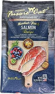 Fussie Cat - Market Fresh Dry Cat Food, 10 Pound Pack