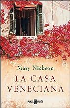 La casa veneciana (Spanish Edition)