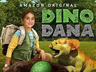 Dino Dana - Season 1