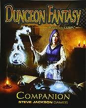 Best dungeon fantasy steve jackson Reviews