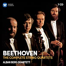 Best alban berg quartet beethoven complete string quartets Reviews