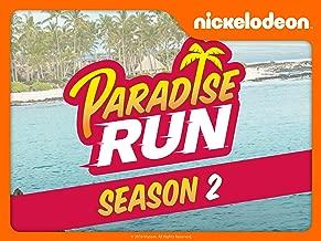Paradise Run Season 2