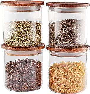Best storage jars with lid Reviews