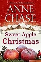 Sweet Apple Christmas (Heartsprings Valley Sweet Romance Book 3)