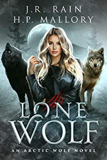 Lone Wolf (Arctic Wolf Book 1)