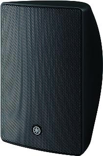 سماعات Yamaha VXS5 VXS Series 5.25 بوصة سطح التركيب - أسود (زوج)