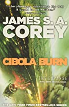 Cibola Burn (The Expanse, 4)