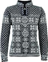 Dale of Norway Women's Peace Feminine Sweater