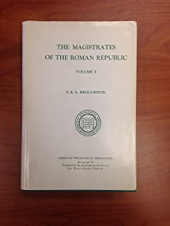 Best magistrates of the roman republic Reviews