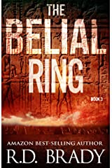 The Belial Ring (The Belial Series Book 3) Kindle Edition