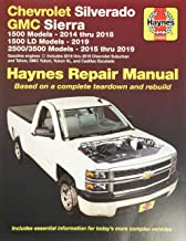 Amazon Com Chilton Repair Manual Chevrolet