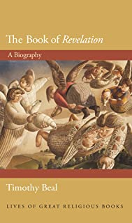 Book of Revelation: A Biography