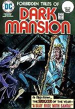 Forbidden Tales of Dark Mansion (1971-1974) #15 (The Dark Mansion of Forbidden Love (1971-1974))