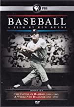 Ken Burns' Baseball - Innings 7 & 8