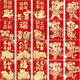 Best chinese money envelopes Reviews