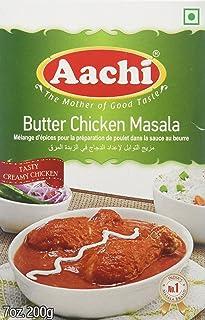 Aachi, Butter Chicken Masala, 200 Grams(gm)