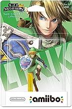 Nintendo - Figura Amiibo Smash Link