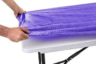 tablecloth for 5 foot folding table