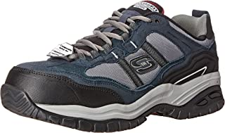 Men's Work Relaxed Fit Soft Stride Grinnel Comp