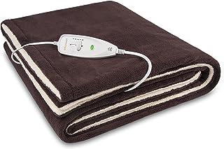 almohadilla eléctrica marca Medisana HDW