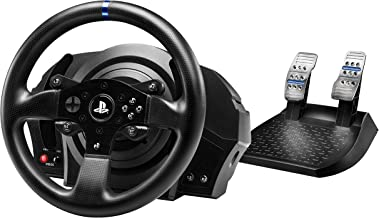 $557 » Thrustmaster T300RS Racing Wheel (PS4, PC) Works with PS5 Games