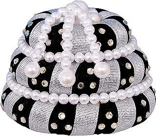 Vaishnavy Natyalaya Bharatanatyam jewellery Andal Kondai
