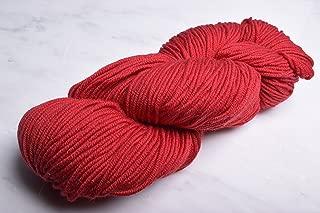 Plymouth - Worsted Merino Superwash Knitting Yarn - Red (# 003)