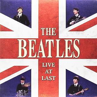 Live at Last [Vinilo]