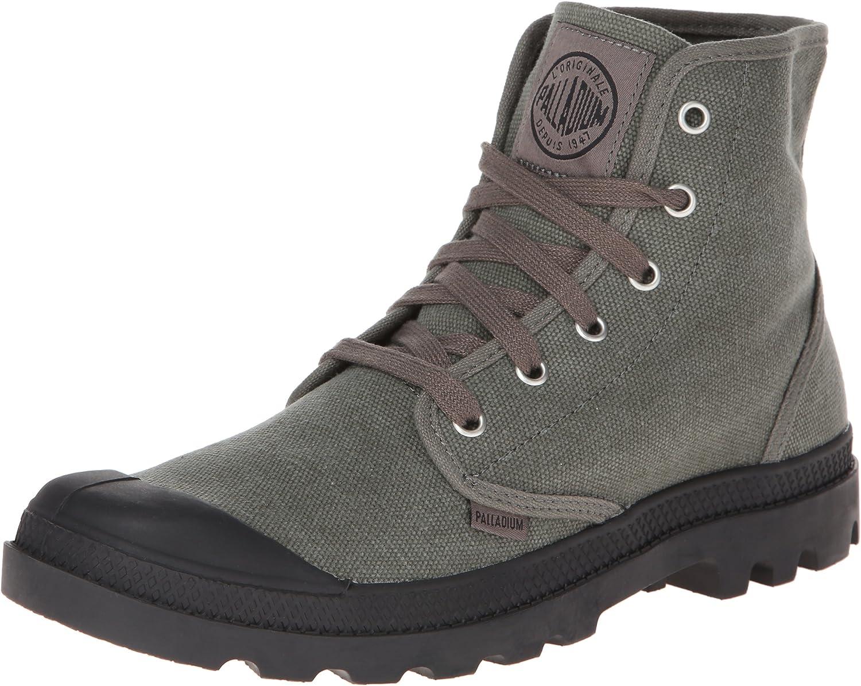 Palladium Pampa Hi, Men's Ankle Boots