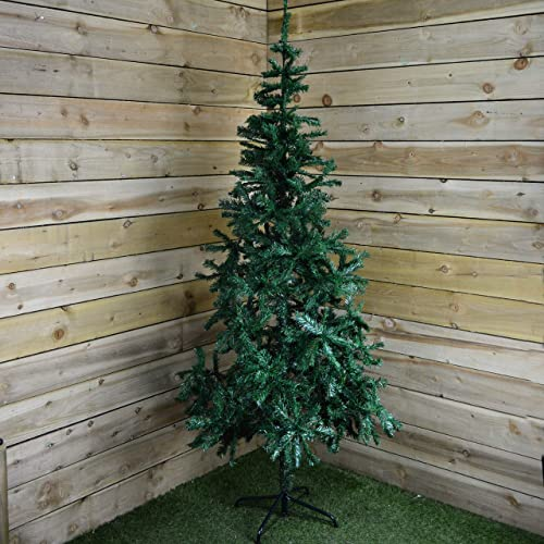 Pvc Christmas Tree Plans.Realistic Christmas Tree Amazon Co Uk