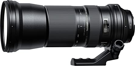 Tamron SP 150-600mm F/5-6.3 Di VC USD for Nikon DSLR Cameras (Tamron 6 Year Limited USA Warranty)