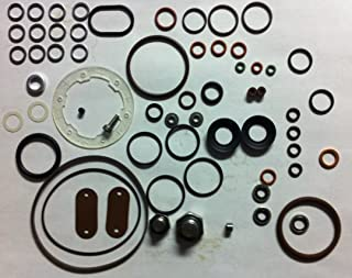 roosa master parts