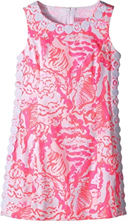 Lilly Pulitzer Kids - Mini Mila Shift (Little Kids/Big Kids)