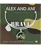 Alex and Ani Brave