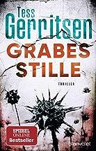 Grabesstille: Thriller: 9