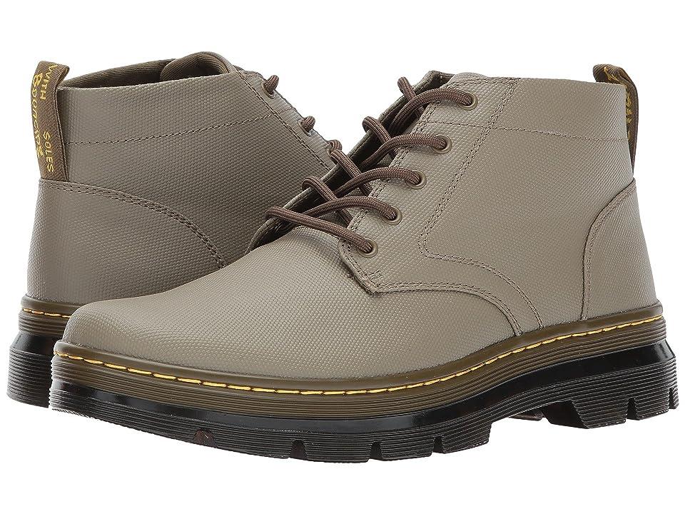 Dr. Martens Bonny 5-Eye Chukka (Mid Olive Waxy Coated) Boots