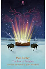 The Box of Delights Kindle Edition