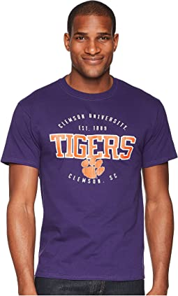 Champion College - Clemson Tigers Jersey Tee 2