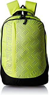 Fastrack 23.01 Ltrs Yellow Casual Backpack (A0634NYL01)