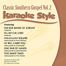 Style: Classic Southern Gospel Vol. 2