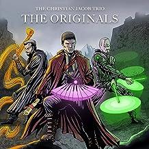 The Christian Jacob Trio - The Originals (2019) LEAK ALBUM